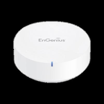 ESR530 Router y Punto de Acceso Doble Banda ENGENIUS 80.11ac Wave 2 /Modo Mesh/ Hasta 1267 Mbps/ 4 Antenas Omnidireccionales integradas de 5 dBi