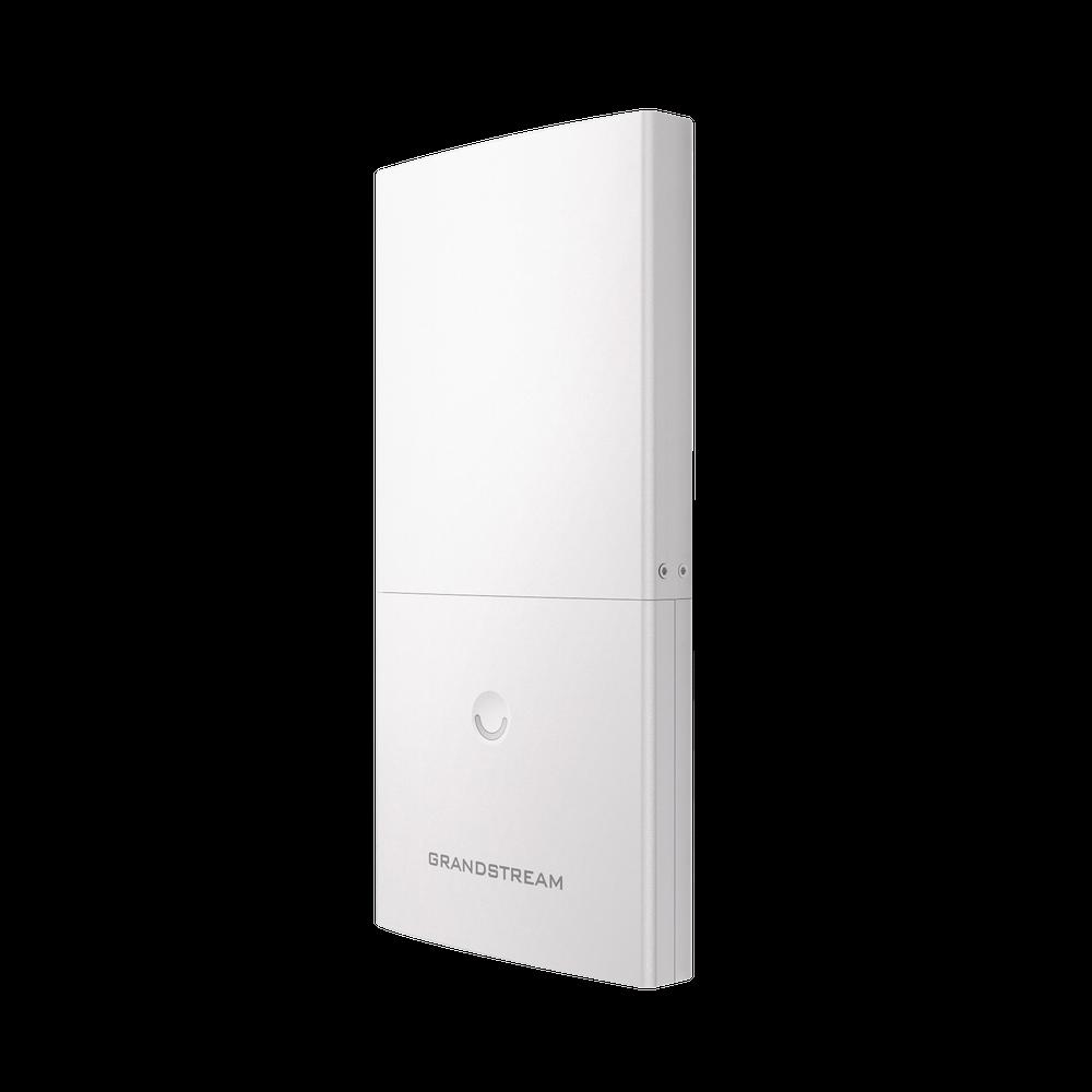GWN7600LR Punto de Acceso Wifi Marca GRANDSTREAM 802.11ac con Tecnología Wave-2 de Largo Alcance para Exteriores 450 usuarios
