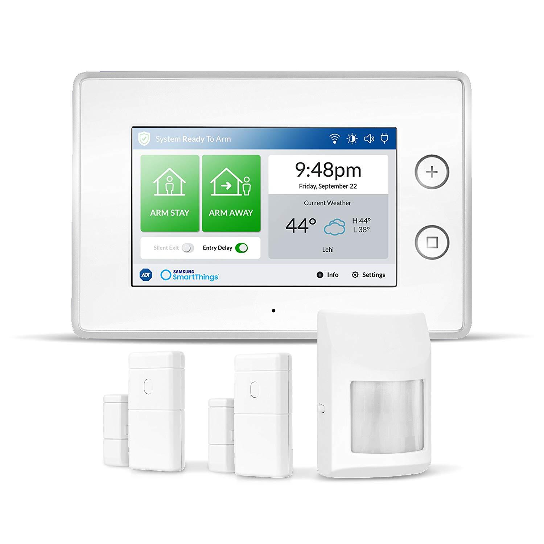 Samsung SmartThings ADT Kit