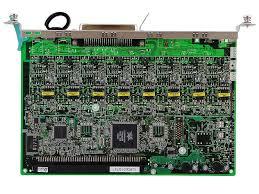 [:es]KX-TDA0171XJ Tarjeta de 8 ext. Digitales (DLC8)[:]